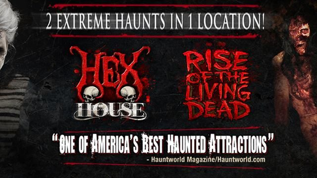 Tulsa Hex House