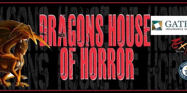 Dragon's House of Horror