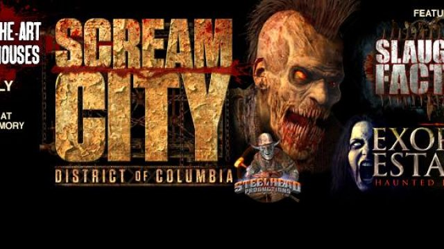 Scream City