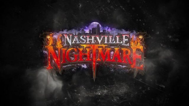 Nashville Nightmare Haunted House