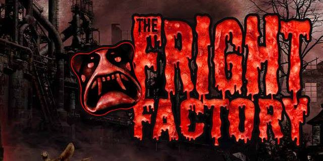 Fright Factory Haunted House
