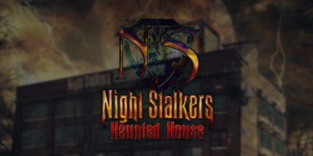 Night Stalkers Haunted House