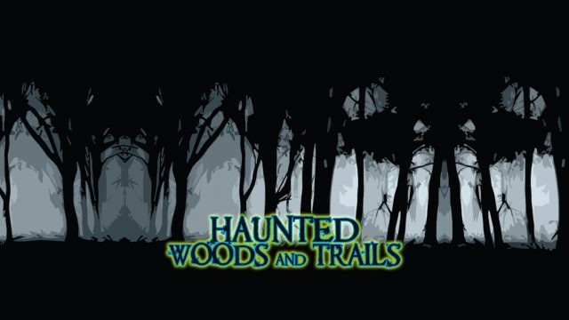 Berwagana Campground Haunted Trail