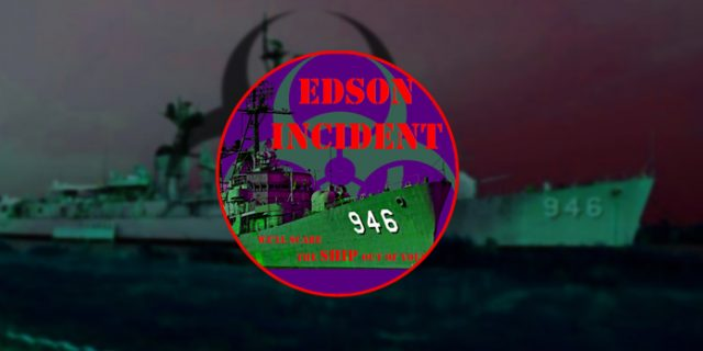 The Edson Incident